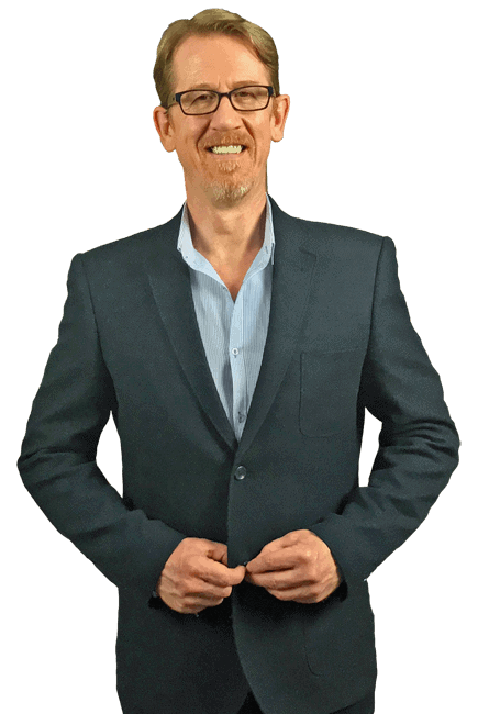 Steve Welsh Digital Marketing Consultant