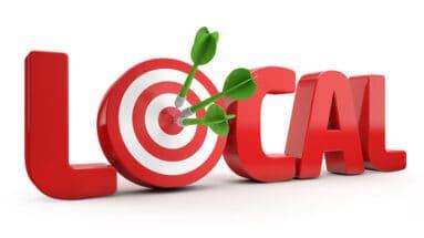 local business marketing strategies Targetting