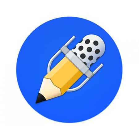 Notability Writing And Note Taking   iPad