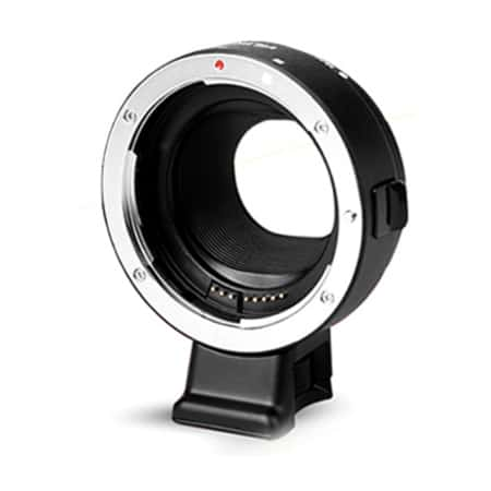 Viltrox Canon EF-EOS M Adapter Mount